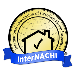 International Association of Certified Home Inspectors Seal